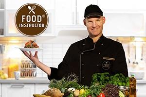 Food-instructor