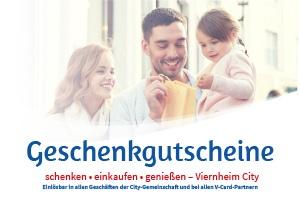 Geschenkgutscheine-Citygemeinschaft