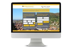 zimmerschmiede-website