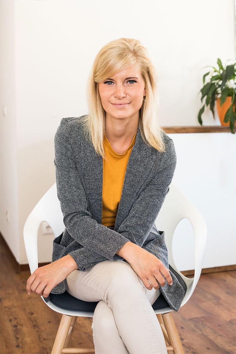 Sabrina Neitzel Neitzel Werbeagentur