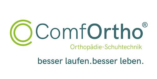 Logo Orthopädischuhtechniker Comfortho Wiesloch Neitzel Viernheim