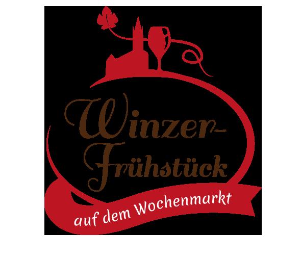 Logo Winzerfrühstück Viernheim Neitzel Werbeagentur