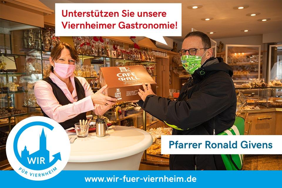 Projekte für die Stadt Viernheim