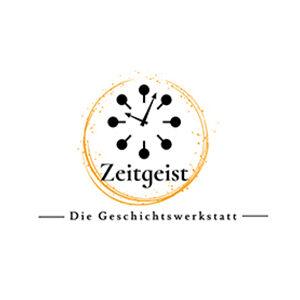 Logo-zeitgeist